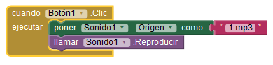 reproducirsonido