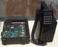Nokia Mobira Talkman 1986