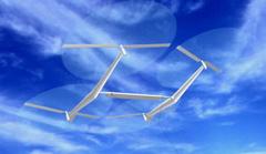 turbina voadora