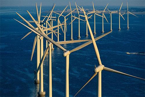parque eólico mariño