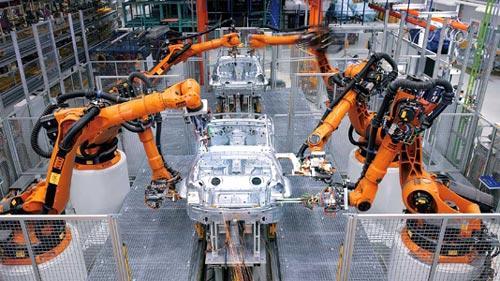 industrial-robots