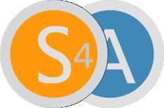 logoS4A